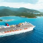 Limited - Carnival Caribbean Cruise