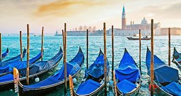 Limited - Marriott in Venice Italy