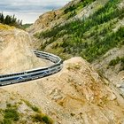 Limited - Train tour of Alaska
