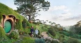 Limited - Hobbiton in New Zealand