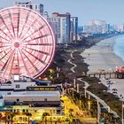 Limited - Myrtle Beach South Carolina