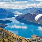 Travelzoo - New Zealand Mountains
