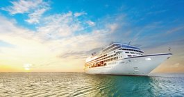 Limited - Caribbean cruise Oceania