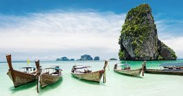 Limited - Thailand Beach