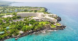 Limited - Sheraton Kona Resort in Hawaii