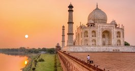 Limited - Taj Mahal India