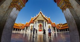 Limited - Thailand Escorted Adventure