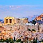 Limited - Italy & Greece & Athens