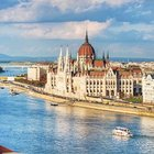 Limited - Danube River Cruise