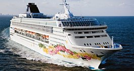 Limited - Norwegian Cruise Line