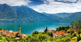 Limited - Italy Lake Como
