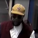 Philly Police Uniform Suspect
