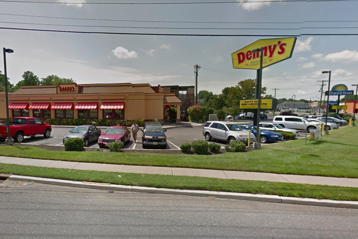 Vineland Denny's