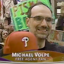 Phillies Michael Volpe