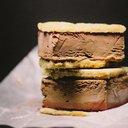 Donkey Kick Sandwich