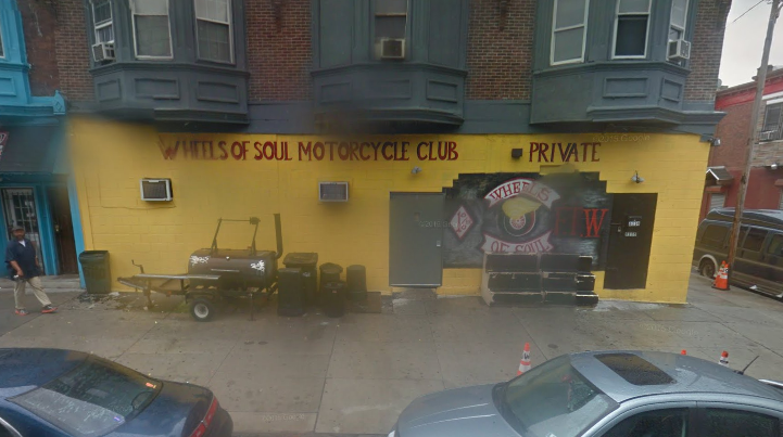Wheels of Soul Motorcycle Club