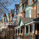 West Philadelphia Row Home