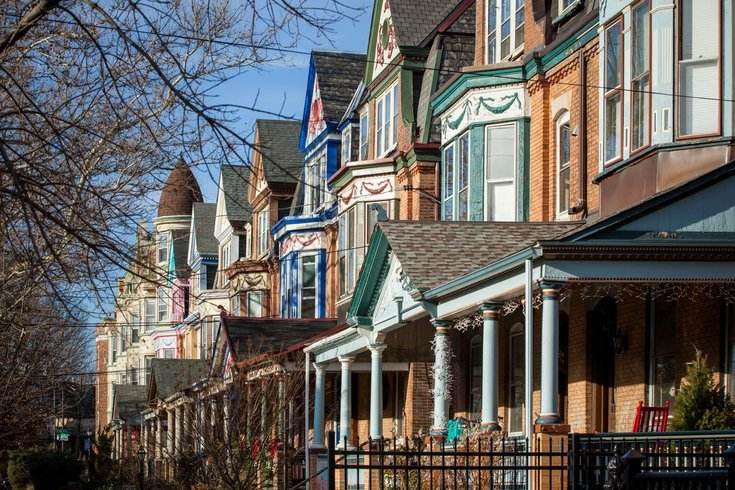 Report Philadelphia Ranked 15th Most Expensive Rental